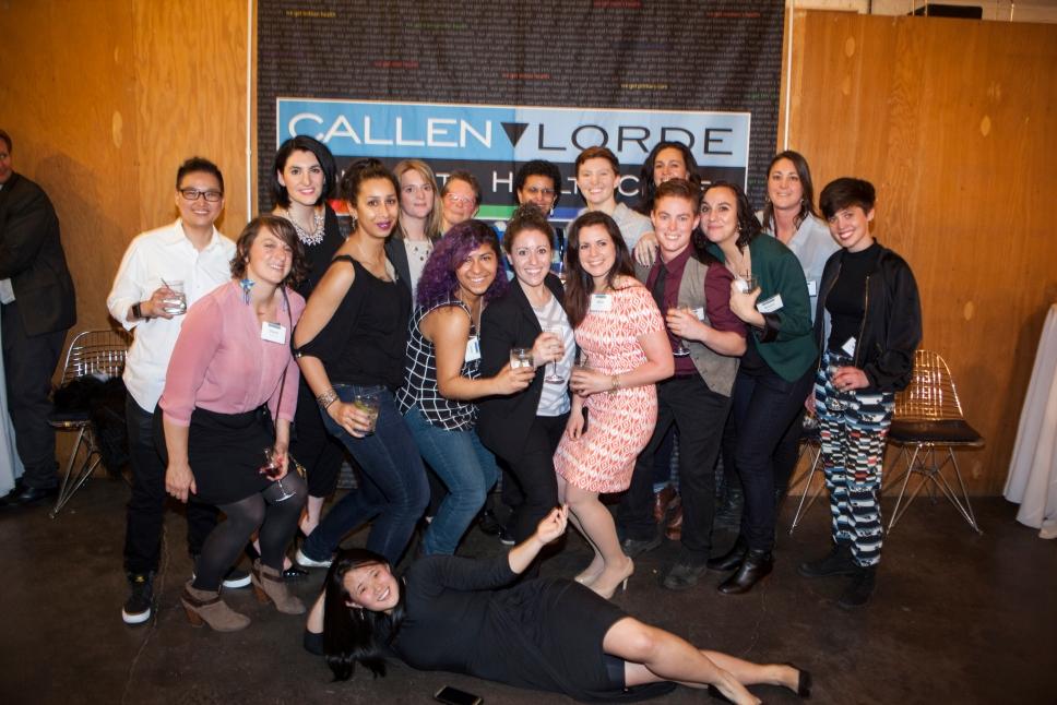 Callen-Lorde Spring Fever 2015 Host Committee